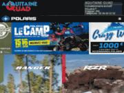 AQUITAINE QUAD - Concessionnaire quad Gironde