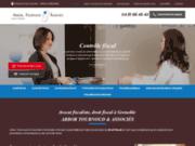 Avocat fiscaliste ARBOR TOURNOUD & ASSOCIES à Grenoble