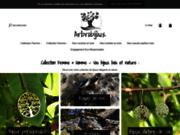 Arbrobijoux - Bijoux et accessoires bois et nature