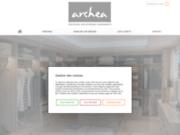 Archea Boulogne : Société d'agencement et d'aménagement intérieur