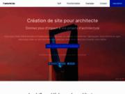 Architectes.me Création de sites