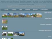 Architecture Bioclimatique en Auvergne