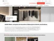Arden-renov, rénovation et aménagement intérieur, Paliseul