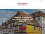 Arone Décors à Griesbach pour vos travaux de peinture et décoration