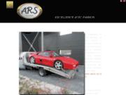 ARS Classic, garage dans le Var (83)