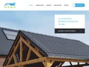 Art du Toit: entrerise de toiture à Seneffe