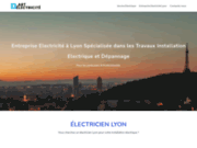 Électricien à Lyon