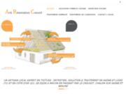 Arti Rénovation Conseil : traitement, entretien et isolation