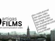 Artigas Films production audiovisuelle, vidéo, films corporate, photographie entreprise à Toulouse