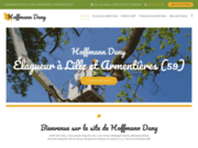 Hoffmann Dany