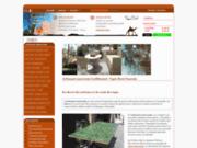 Artisanat marocain pour la maison et le jardin