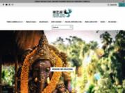 Artisanat chinois et décoration asiatique