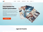 AS2E: Automation Systems and Energy Efficiency