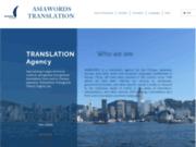 Traduction juridique et technique du chinois et du japonais