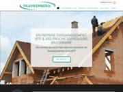 Assainissement Frankenberg à Buhl-Lorraine