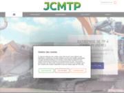 JCMTP : Entreprise de travaux public à proximité de Chambéry
