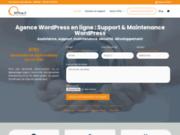 Assistance wordpress