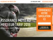 Assurance moto - assurance-de-moto.com