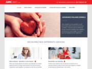 Assurance maladie Suisse