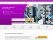 Assurances risques industriels
