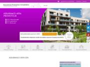 Assurance vefa promoteur immobilier professionnel