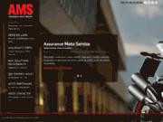 Assurance moto service