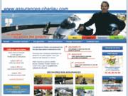 Assurances Chariau : assurances quad