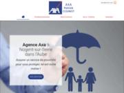 Votre assurance automobile par l'agence AXA Colinot à Nogent-sur-Seine