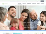 Assurances Cornet, votre Compagnie d'assurance à La Louvière