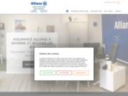 Ludovic Fernandes Allianz Saverne