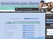 Assurance pas chères
