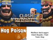 Les meilleurs stratégies pour clash royale