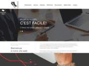 Creation site internet suisse