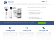 AT Electronics : la référence sécurité