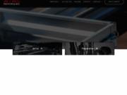 ATAS - Remorques pour quad