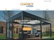 Atelier Chauvot, métallerie et ferronnerie à Chemilly-sur-Yonne