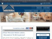 Votre atelier de décoration à Paris