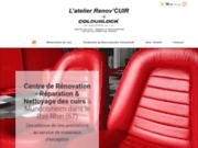 L'atelier Renov' CUIR expert de la rénovation du cuir à Mundolsheim
