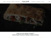 Atelier Fratelli - Restaurant Italien à Paris