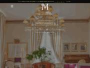 Ateliers Montespan - Création de meubles sur mesure, menuisier, ébéniste, décoration d'intérieur