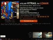 Atelier Vitrail du Léman