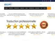 Atenao, agence de traduction