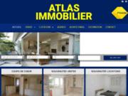 Atlas Immo 78 l'immobilier à Saint-Cyr-l'Ecole