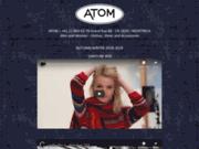Atom Montreux, votre boutique de mode