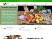 Atout producteurs, société de vente de produits alimentaires frais à Puy-de-Dôme