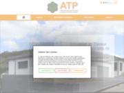 ATP : Entreprise de voirie et travaux publics en Moselle