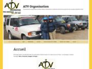 ATV Organisation - Randonnées QUAD au Maroc