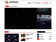 Partir en Australie avec un WHV
