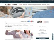 Top conduite, meilleure auto-école à Châtenay-Malabry