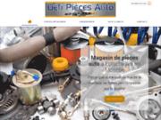 Défi Pièces Auto - magasin de pièces détachées automobiles